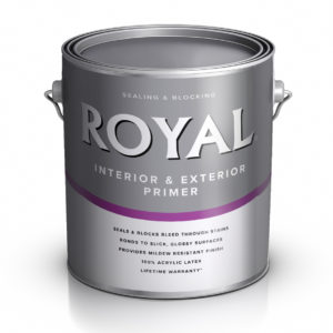ACE Paint Royal Stain Halt Latex Stain Blocking Primer & Sealer